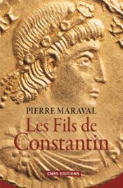 Les fils de Constantin - Couverture - Format classique