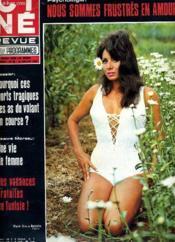 Cine Revue - Tele-Programmes - 50e Annee - N° 29 - Edith - Couverture - Format classique