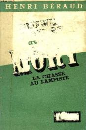 Quinze Jours Avec La Mort La Chasse Au Lampiste. - Couverture - Format classique