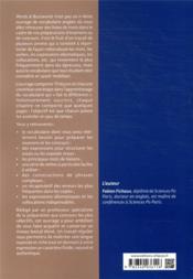 Words & buzzwords ; le vocabulaire anglais des examens et concours en 70 leçons (édition 2020) - 4ème de couverture - Format classique