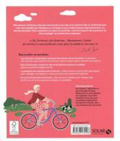 Cahier Dr Good ; l'arthrose, je peux agir ! - 4ème de couverture - Format classique