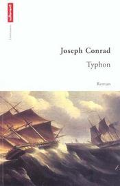 Typhon - Intérieur - Format classique