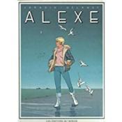 Alexe t.1 ; l'imprevu - Couverture - Format classique
