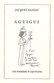 Aguigui - Couverture - Format classique