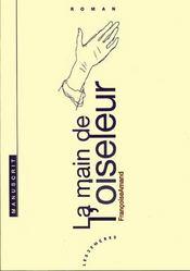 La main de l'oiseleur - Intérieur - Format classique