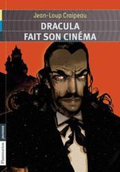 Dracula fait son cinéma - Couverture - Format classique