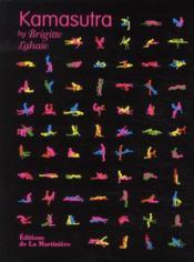 Kamasutra by Brigitte Lahaie - Couverture - Format classique