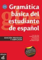 Gramatica basica del estudiante de espanol - Couverture - Format classique