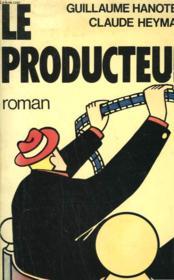 Le Producteur. - Couverture - Format classique