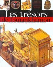 Les Tresors De Toutankhamon - Intérieur - Format classique