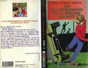 Les Six Compagnons Et La Brigade Volante - Couverture - Format classique