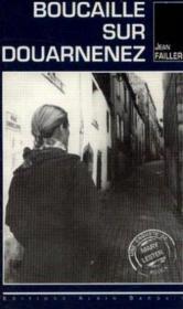 Une enquête de Mary Lester.. 6. Boucaille sur Douarnenez - Couverture - Format classique