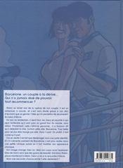 Apocalypstick - 4ème de couverture - Format classique