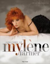 Les 7 vies de Mylène Farmer - Couverture - Format classique