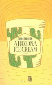 Arizona Ice Cream - Intérieur - Format classique