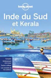Inde du Sud et Kerala (7e édition) - Couverture - Format classique