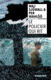 Le policier qui rit - Couverture - Format classique