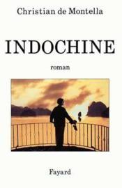 Indochine - Couverture - Format classique