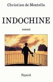 Indochine - Intérieur - Format classique