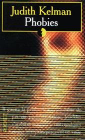 Phobies - Couverture - Format classique