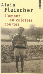 L'amant en culottes courtes - Intérieur - Format classique