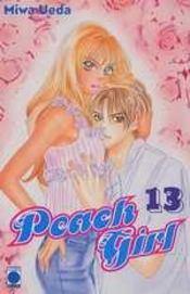 Peach girl T.13 - Intérieur - Format classique