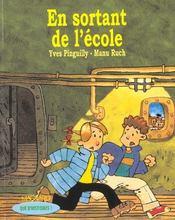Que d'histoires ! ; CE1 ; en sortant de l'école ; série 1 (édition 2002) - Intérieur - Format classique