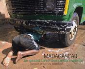 Madagascar ; le grand livre des petits m?tiers - Couverture - Format classique
