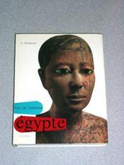 Art De L'Ancienne Egypte - Couverture - Format classique