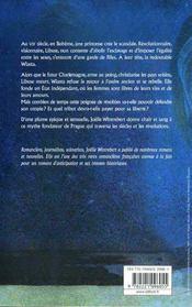 Les amazones de boheme - 4ème de couverture - Format classique