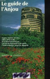 Le Guide De L'Anjou - Couverture - Format classique