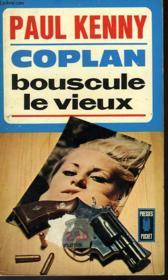 Coplan Bouscule Le Vieux - Couverture - Format classique
