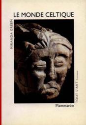 Monde Celtique - Couverture - Format classique
