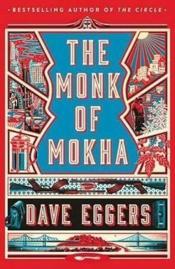The monk of mokha - Couverture - Format classique