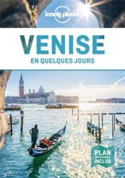 Venise (5e édition) - Couverture - Format classique