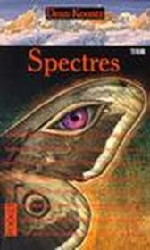 Les Spectres - Couverture - Format classique