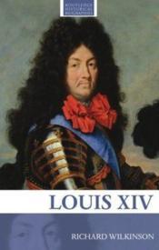 Louis XIV pb routledge - Couverture - Format classique