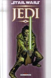 Star Wars - Jedi t.5 ; au bout de l'infini - Intérieur - Format classique
