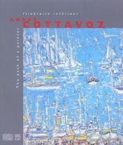 Andre cottavoz - Intérieur - Format classique
