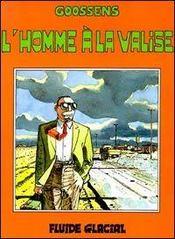L'Homme A La Valise - Intérieur - Format classique