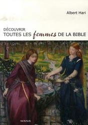 Découvrir toutes les femmes de la bible - Intérieur - Format classique