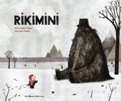 Rikimini - Couverture - Format classique