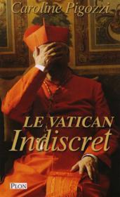 telecharger Le Vatican indiscret livre PDF/ePUB en ligne gratuit