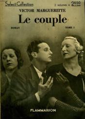 Le Couple. Tome 1. Collection : Select Collection N° 61 - Couverture - Format classique