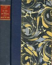 Ruy Blas, Les Burgraves, Marion De Lorme - Couverture - Format classique