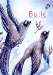Bulle - Couverture - Format classique