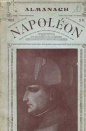Almanach Napoleon - Couverture - Format classique