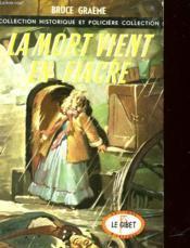 La Mort Vint En Fiacre - Cherchez La Femme - N°1 - Couverture - Format classique