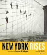 Eugene de salignac new york rises - Couverture - Format classique