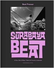 Surabaya beat - Couverture - Format classique